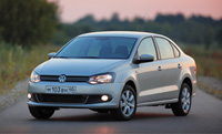 Обзор Volswagen Polo Sedan