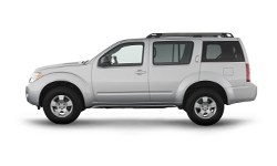 Nissan Pathfinder (2005)