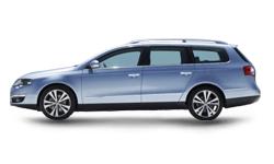 Volkswagen Passat Variant (2006)