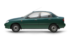 ZAZ-Chance Sedan-2009