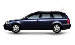 Volkswagen Passat Variant (2000)