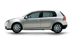 Volkswagen Golf (2004) 2004