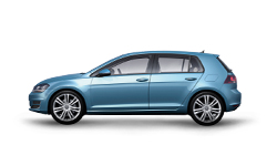 Volkswagen Golf (2013) 2013