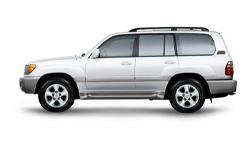 Lexus LX (2003)