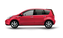 Nissan Note (2010)