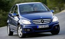 Mercedes-Benz А-class и B-class: Рестайлинг плюс