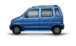 Wagon R (1998)