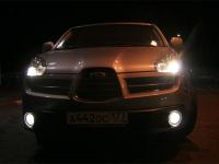 Subaru B9 Tribeca - Добро пожаловать на борт!