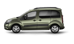 Citroen-Berlingo Multispace-2015