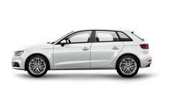 Audi A3 (2016)