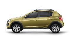 Renault-Sandero Stepway-2014