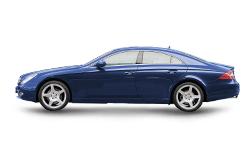 Mercedes-Benz-CLS-class-2008