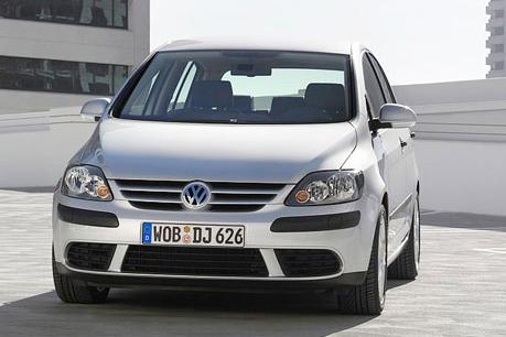 Volkswagen Golf Plus. Классика жанра
