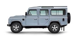 Land Rover Defender 110 (2008)