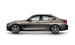 BMW-3 series-2015