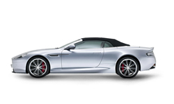 Aston Martin-DB9 Volante-2012