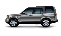 Land Rover Discovery 4 (2009)