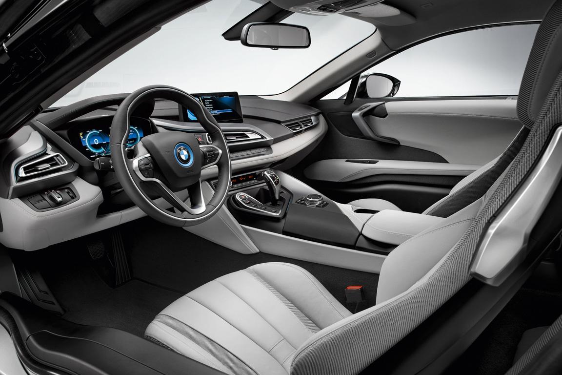 BMW i8 БМВ