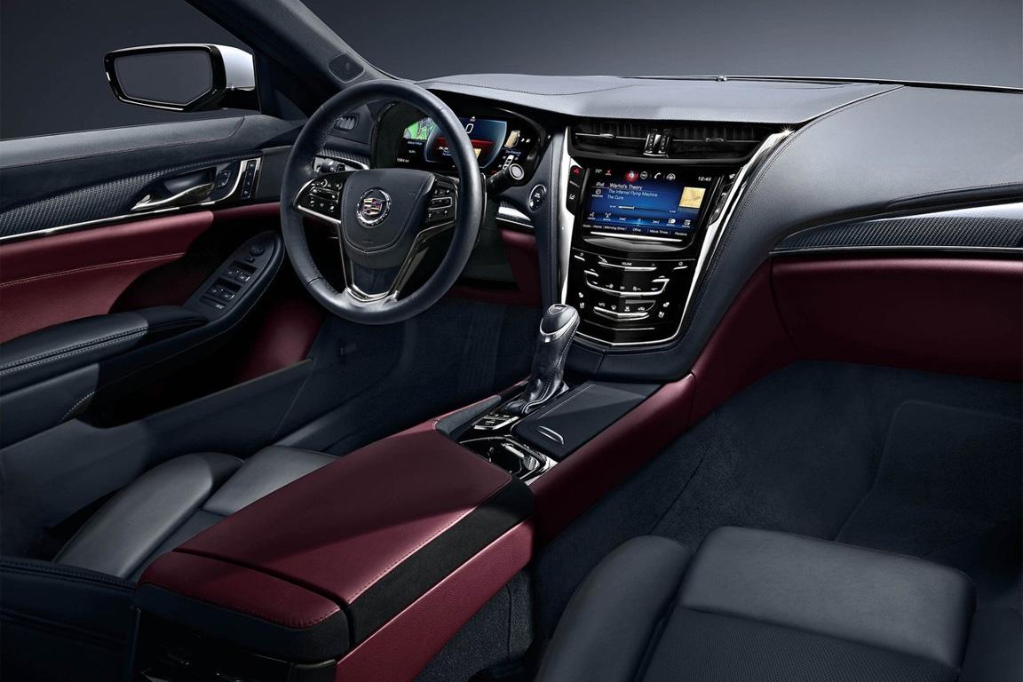 Cadillac CTC
