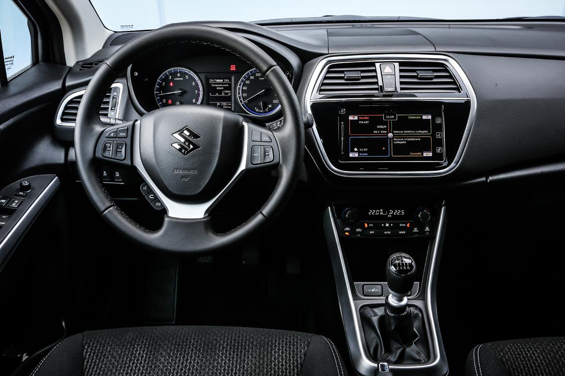 Suzuki SX4 Fl 2016
