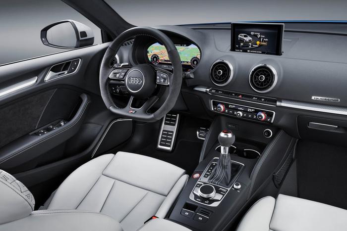 Ауди RS3 Sportback