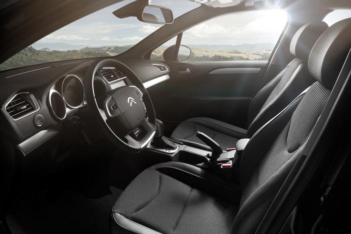 Новый Citroën C4 седан появится в России осенью