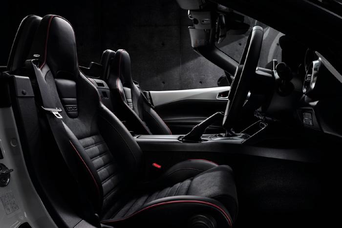 Mazda MX-5 RS