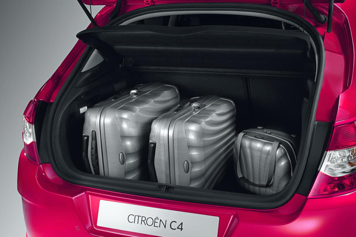 Citroen C4 / Ситроен С4
