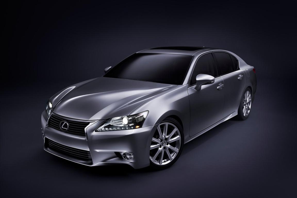 Lexus GS / Лексус GS
