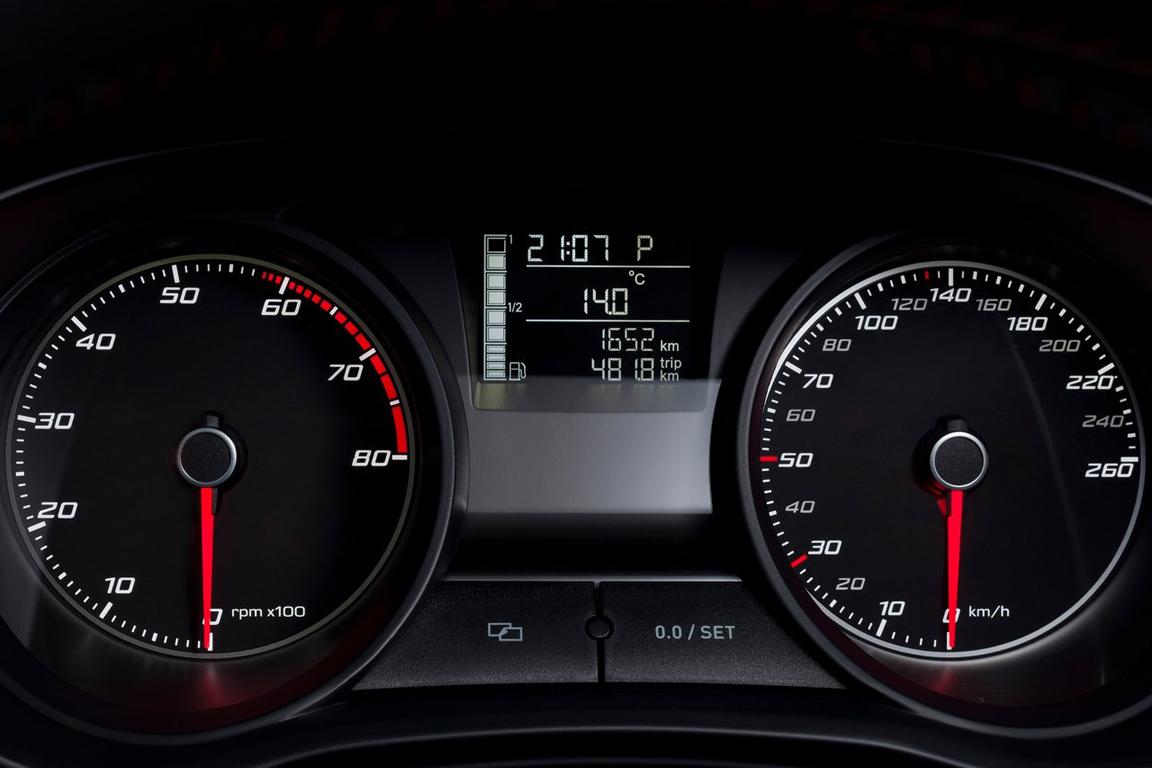 Seat Ibiza SC