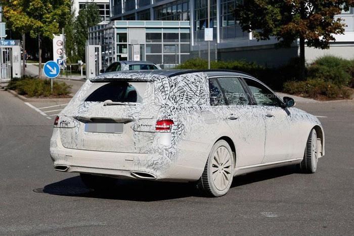 Mercedes-Benz E Class All-Terrain