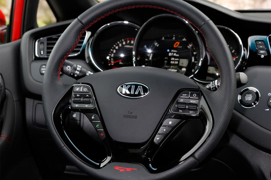 Kia pro_Ceed GT