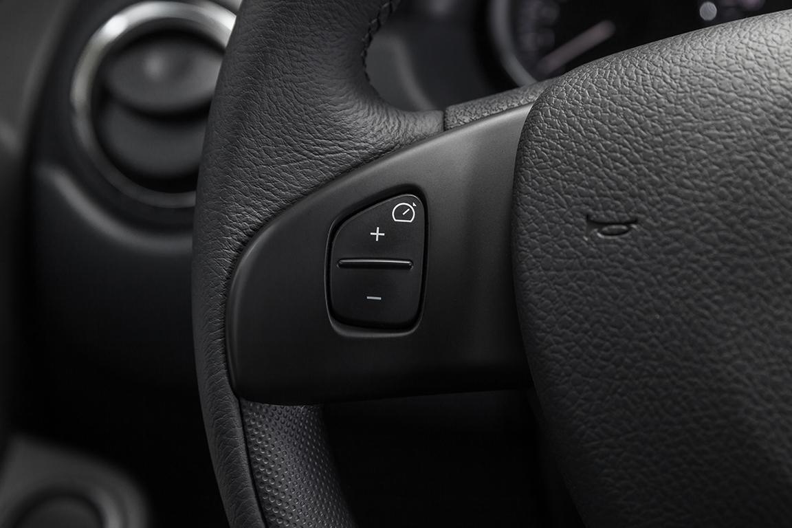 Nissan Terrano 2017