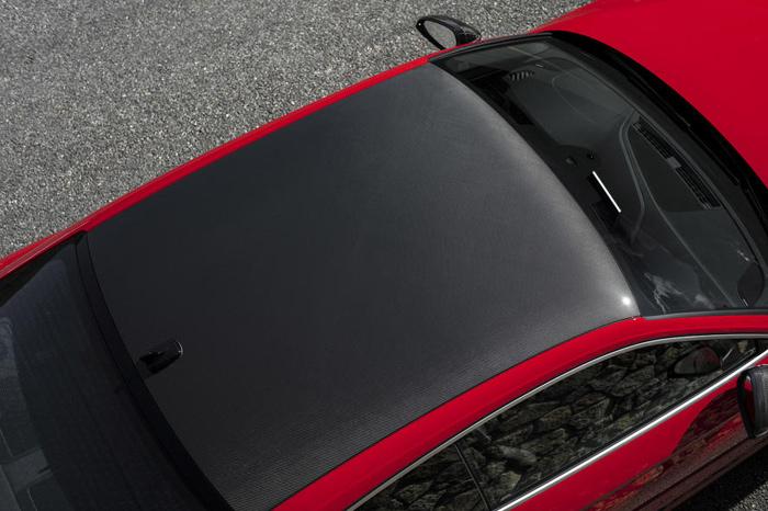 Инъекция карбона заставила сбросить лишний вес Ауди RS4 иRS5