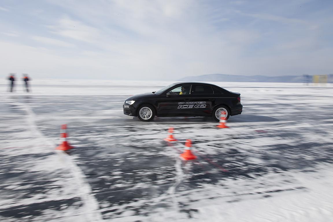 Dunlop: Готовимся к русской зиме
