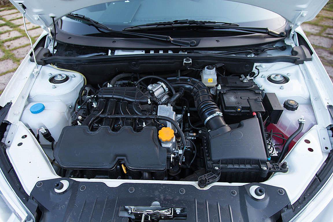 Datsun: Больше драйва