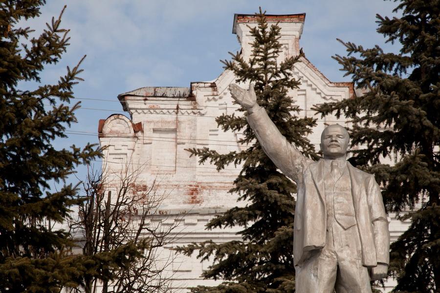 Брест-Певек 2011 День 3