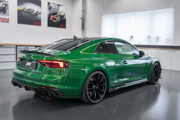 Audi RS5-R ABT Sportsline