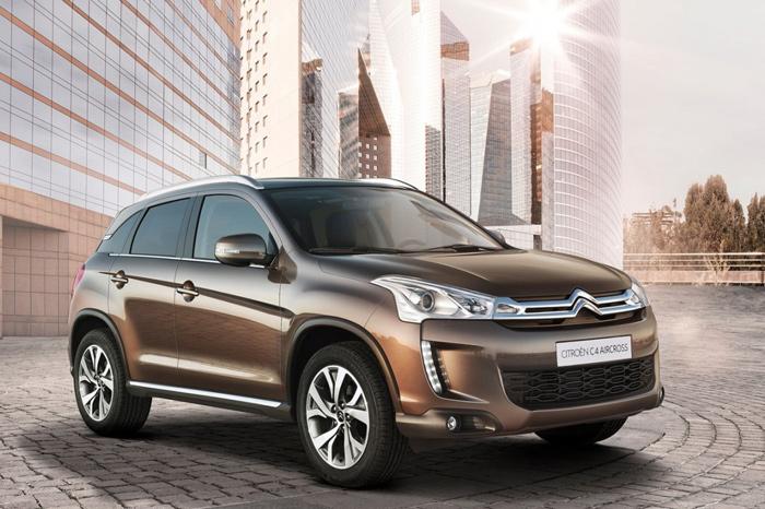 С русского рынка отзовут 72 автомобиля Peugeot (Пежо) и Ситроен