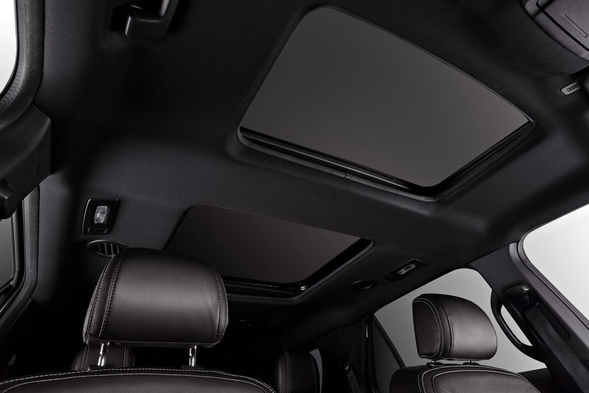 Ford Explorer: скакун, каких поискать!