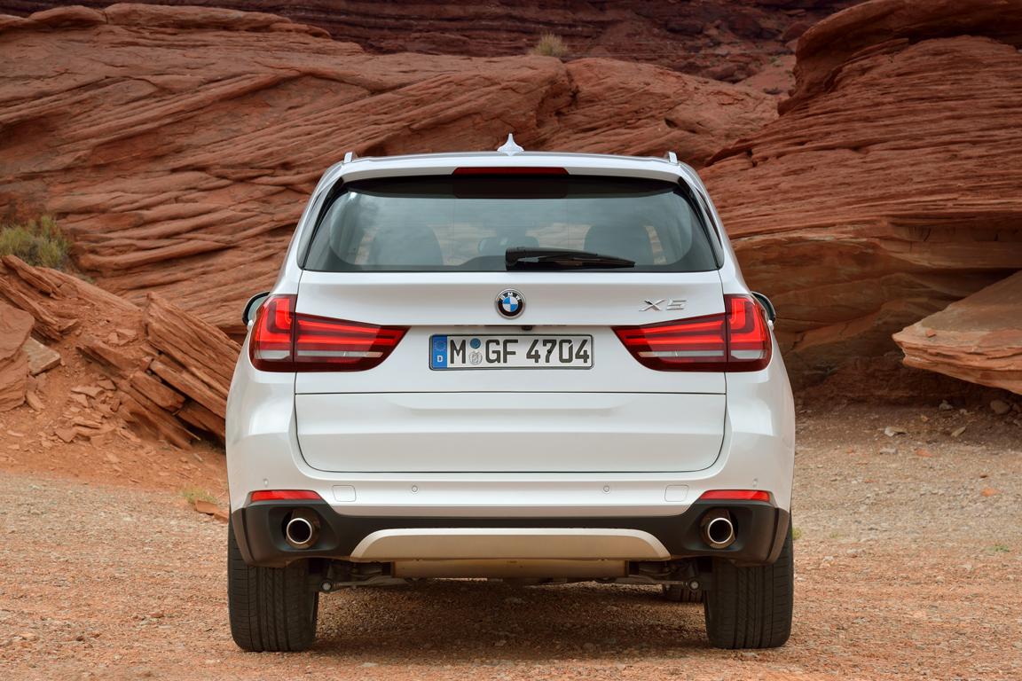 BMW Х5: Быстрее, выше, умнее