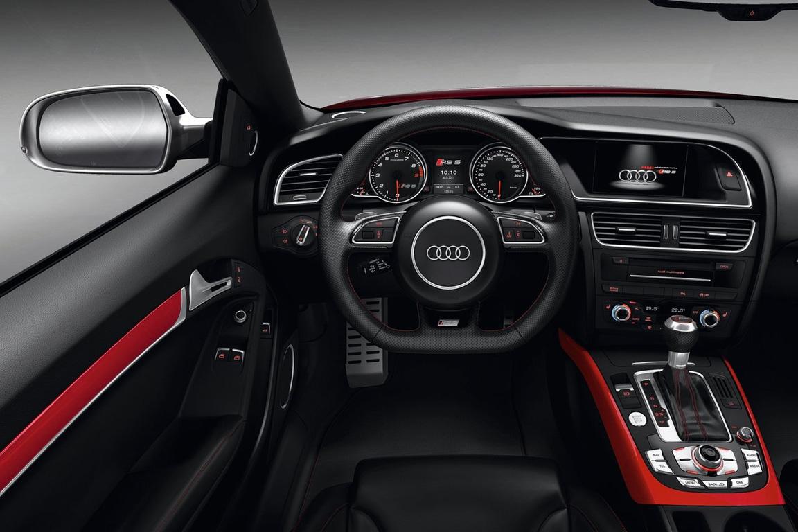 Audi RS5 / Ауди RS5