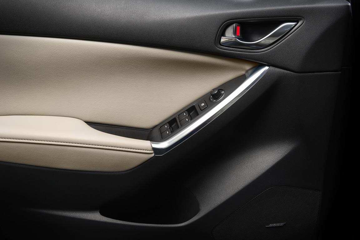 Mazda CX-5: Дизель в массы