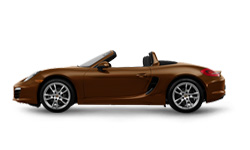 Boxster (2013)