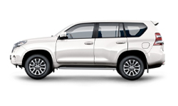 Land Cruiser Prado (2013)