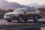 Subaru объявила цены на новый Outback