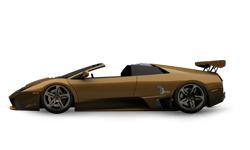 Murcielago Roadster (2006)