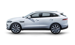 F-Pace (2016)