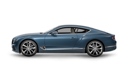 Continental GT (2017)