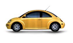 New Beetle (2003)